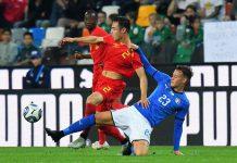 U21 Ý vs U21 Tây Ban Nha